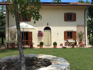 Beautiful Villa with Internet Access and Shared Outdoor Pool - Sarsina vacation rentals