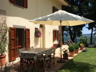 Beautiful 3 bedroom Villa in Sarsina with Internet Access - Sarsina vacation rentals