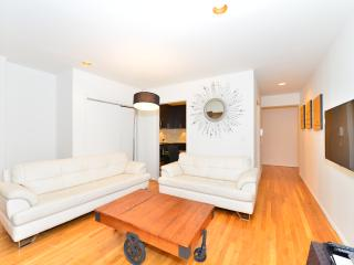 4 bedrooms in midtown with a terrace - New York City vacation rentals