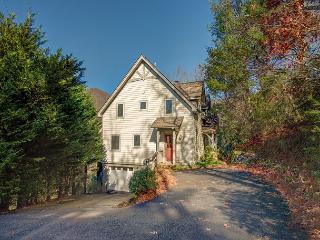 Nice 5 bedroom House in Montreat - Montreat vacation rentals