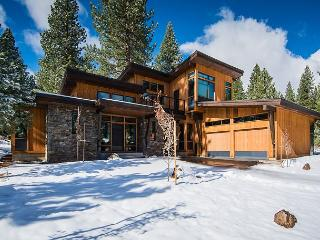 Built in 2015 - This Gorgeous 4 BR Contemporary Home WILL impress - Truckee vacation rentals
