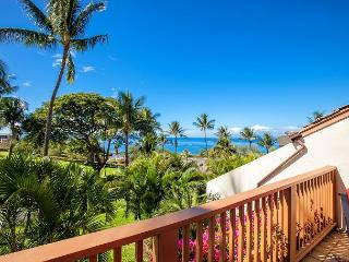 Maui Kamaole #G-202, Ocean View, Great Location. - Kihei vacation rentals