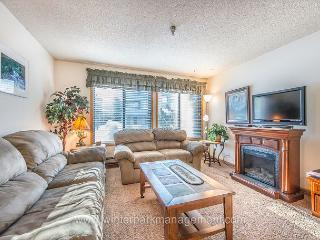 Cozy Studio at SnowBlaze Condominiums. - Winter Park vacation rentals