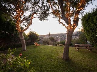 Peaceful Hilltop Near DTLA & Rose Bowl-Watch the Dodgers Stadium Fireworks! - Los Angeles vacation rentals