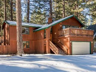 Family-Friendly 3BR Home with Hot Tub in Meadow Lakes - South Lake Tahoe vacation rentals