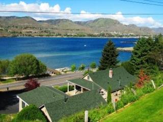 Paradise Lake View Condo 101 by Sage Vacation Rentals - Chelan vacation rentals
