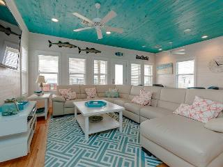Brand New House Jumpin' Jellyfish! Close to Beach, Private Fishing Pond, Pool - Port Aransas vacation rentals