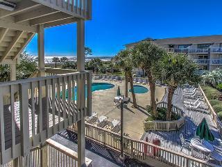 Brand New Beautiful Breakers Villa. Sleeps 4, Free Wifi, Pool - Hilton Head vacation rentals