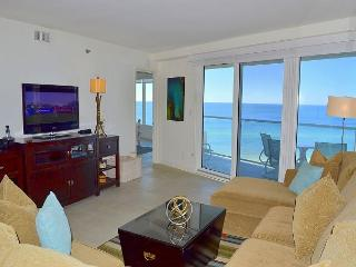 *Jan 2016 Available!* Upgraded & Remodeled w/ Gulf Views from Master Bedroom! - Miramar Beach vacation rentals