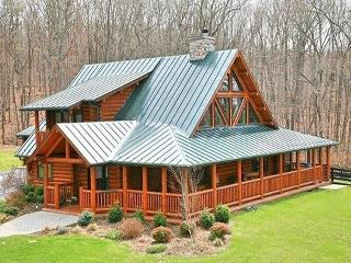 Shenandoah Grand Lodge - The name says it all! - Mount Jackson vacation rentals