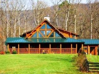 Spacious House with Dishwasher and Wireless Internet - Luray vacation rentals