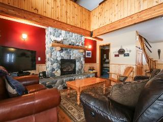 Alpine Acres, an expansive home located in Plain. - Leavenworth vacation rentals