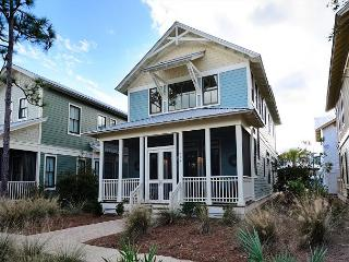Magnificent Newly Constructed Nature Walk 3br Beach Home w/3 Screened Porches - Santa Rosa Beach vacation rentals