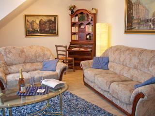 Im Engelsgaertchen - kleines Paradies am Rhein - Oberwesel vacation rentals
