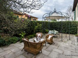Bastioni House Rental in Florence, Tuscany - Florence vacation rentals