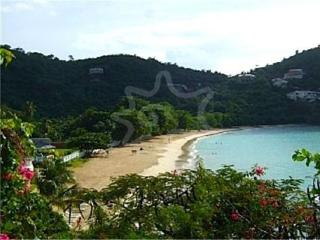 2 bedroom House with Internet Access in Grand Anse - Grand Anse vacation rentals