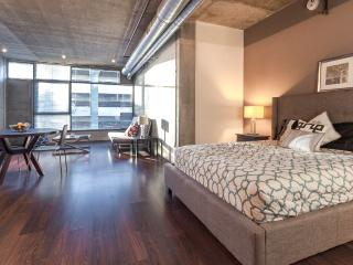 Loft Mello LA Convention Studio 700 ft 4 - Los Angeles vacation rentals