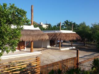 Casa del alux - Holbox - Holbox Island vacation rentals
