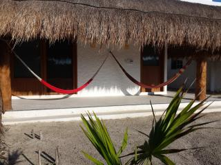 Comfortable 1 bedroom Holbox Island House with Internet Access - Holbox Island vacation rentals