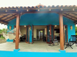 Playa Tesoro Lot #29: Blue Casita - Leon vacation rentals
