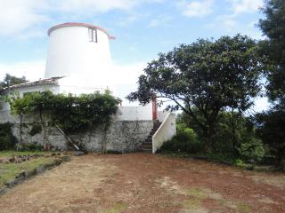 Moinho Do Maranhão / Windmill of Maranhão - Ponta Delgada vacation rentals
