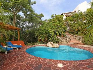 Your Own Hilltop Mini Villa -  Privacy, 360 Views - Sayulita vacation rentals