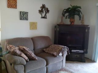 Beautiful Condo with Internet Access and Dishwasher - Branson vacation rentals