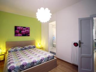 1 bedroom Apartment with Internet Access in Bari - Bari vacation rentals