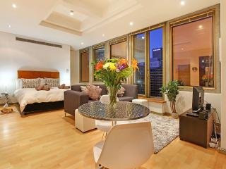 Perfect Condo with A/C and Television - Cape Town vacation rentals