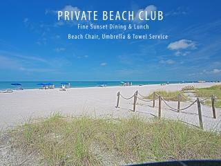 Bonita Springs/Estero - West Bay Private Beach - Estero vacation rentals