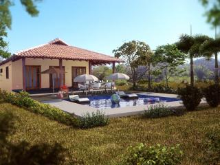 Playa Tesoro - Lot #42 (Yellow Casita) - Leon vacation rentals