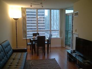 Furnished 1 Bedroom + Guest Room + Parking - Toronto vacation rentals