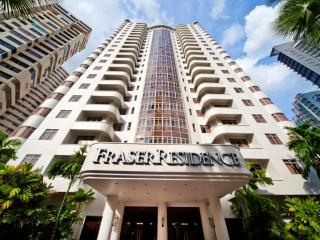 Fraser Residence Orchard - 1 BR Apartment - 6 - Singapore vacation rentals
