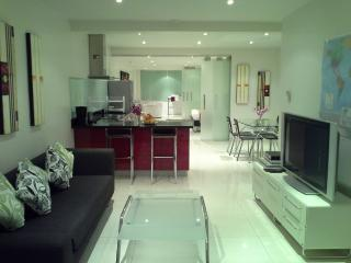 Beach 100 Metres-Modern one Bed Apartment T1 - Cherngtalay vacation rentals