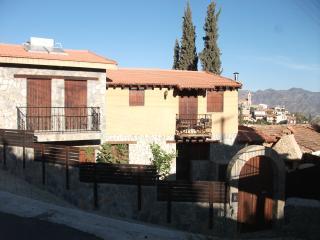 Beautiful Stone Cottage in Kellaki Village - Limassol vacation rentals