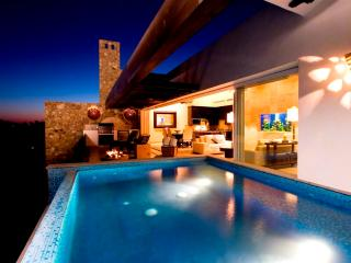 Villa El Rincon, Luxury Villa, Ocean View, 6 Bedrooms - Cabo San Lucas vacation rentals