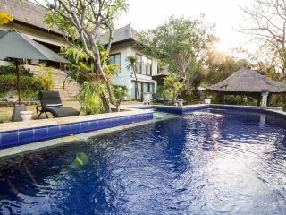 The Villa..with stunning views - Lovina vacation rentals
