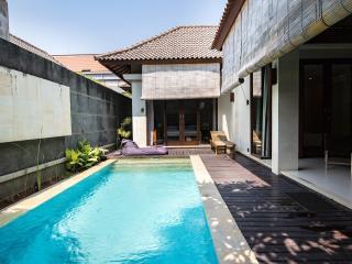 Villa (2 BR) Seminyak with Private Pool - Kuta vacation rentals