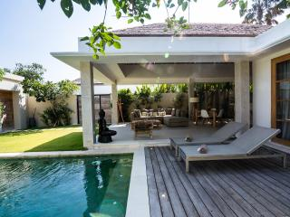 1 bedroom Villa with Internet Access in Kerobokan - Kerobokan vacation rentals
