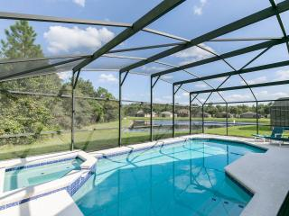 Beautiful and Spacious Orlando Vacation Pool Home - Davenport vacation rentals