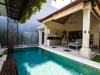 Esmee Villas with  3 BR at Central Seminyak - Seminyak vacation rentals
