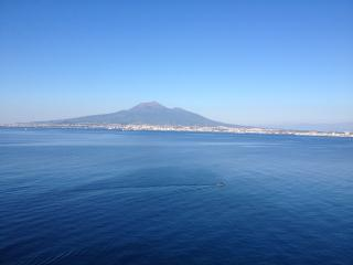 Apartament in the center stabia - Castellammare Di Stabia vacation rentals