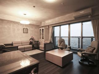 Asakusa high‐rise flat superb views - Taito vacation rentals