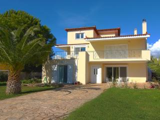Lagonisi VIlla Dimitris pet-friendly, kids-friendly - Lagonisi vacation rentals