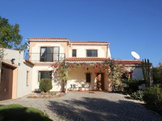 Holiday Villa with private pool & free WiFi - Silves vacation rentals
