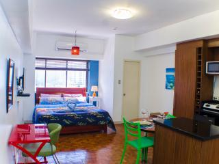 Comfy studio next to Greenbelt - Makati - Makati vacation rentals