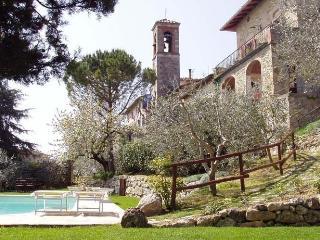 Castel San Gimignano - 3857003 - Castel San Gimignano vacation rentals