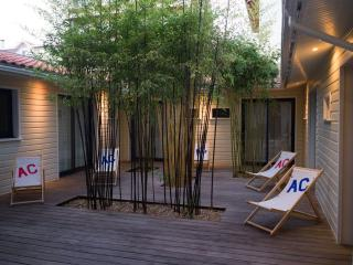 Vacation Rental in Arcachon