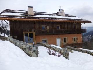 Magnifique chalet sur les pistes 26 personnes - Saint Gervais les Bains vacation rentals