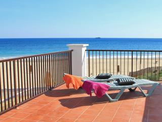 2 bedroom Condo with A/C in Playa d'en Bossa - Playa d'en Bossa vacation rentals